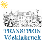 Impressum | Transition Vöcklabruck